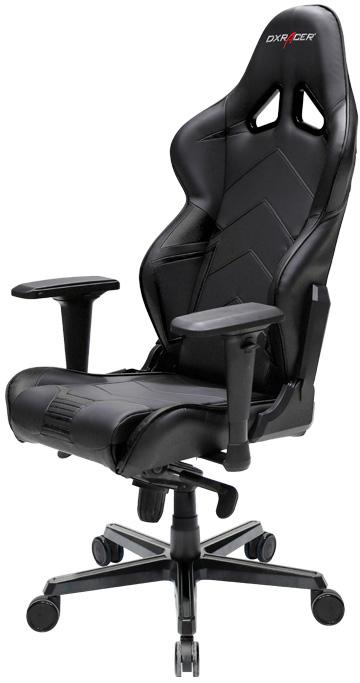 Dxracer OH/RV131/N - компьютерное кресло (Black)