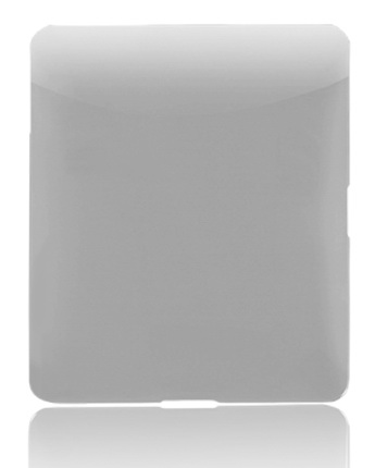Denn DCA712C - чехол для iPad (Clear)