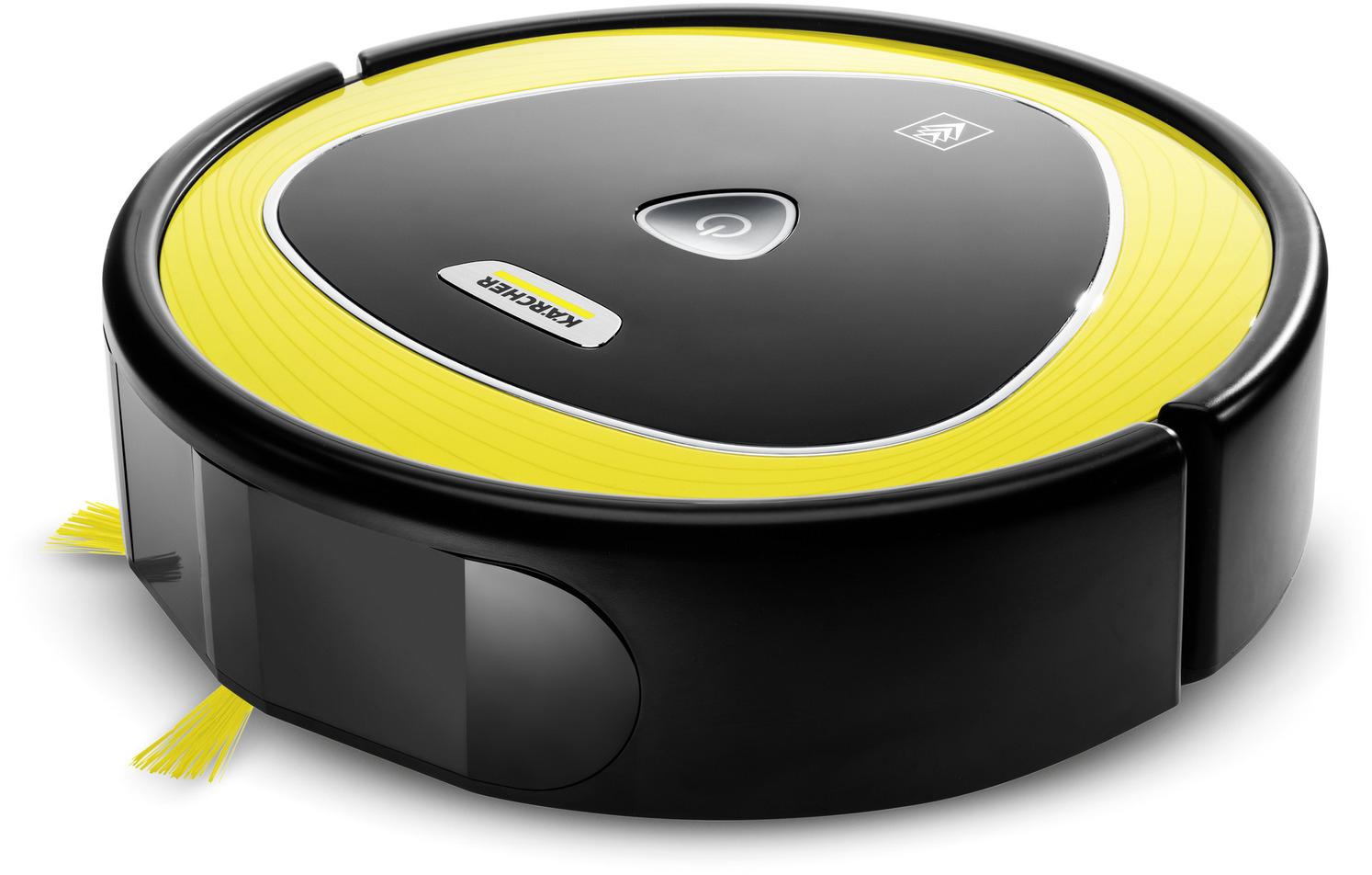 Робот-пылесос Karcher RC 3 (Yellow)
