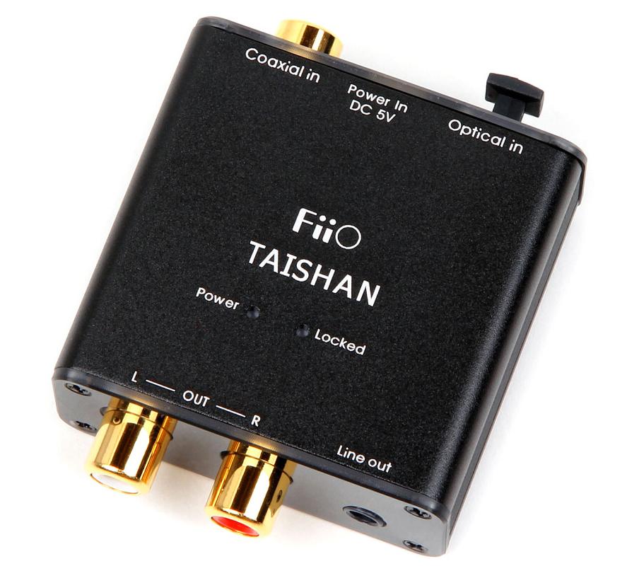 FiiO D03K Taishan 15117780