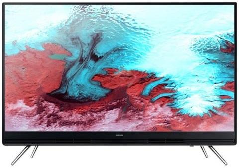 Samsung UE40K5100AUXRU - ЖК-телевизор (Black) жк телевизор samsung 48 ue48ju7500u ue48ju7500uxru