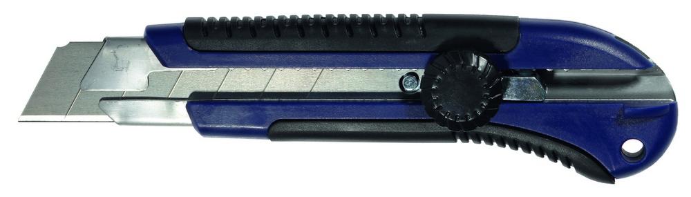 Нож с винтовым зажимом Irwin 25 mm (10508136)