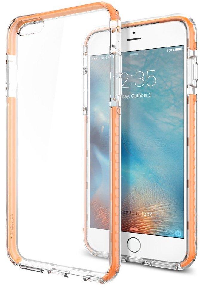 Ultra Hybrid чехол накладка iphone 6 6s 4 7 lims sgp spigen стиль 10 580085