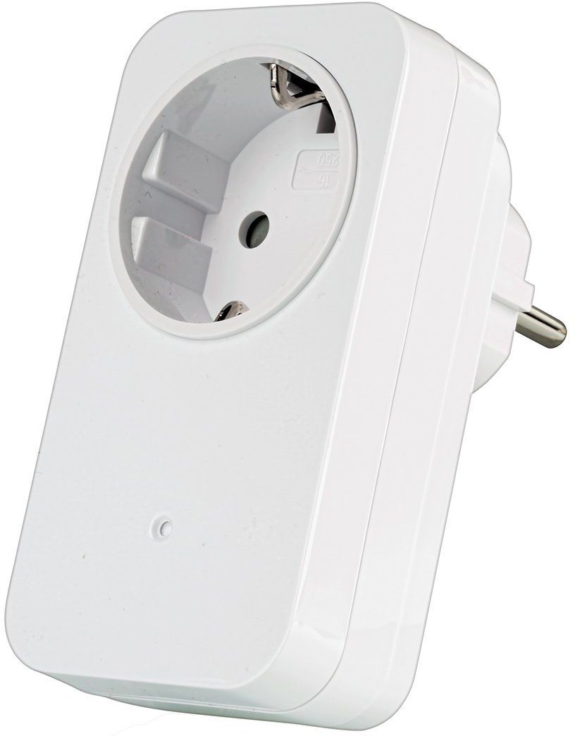 Mains Socket Switch
