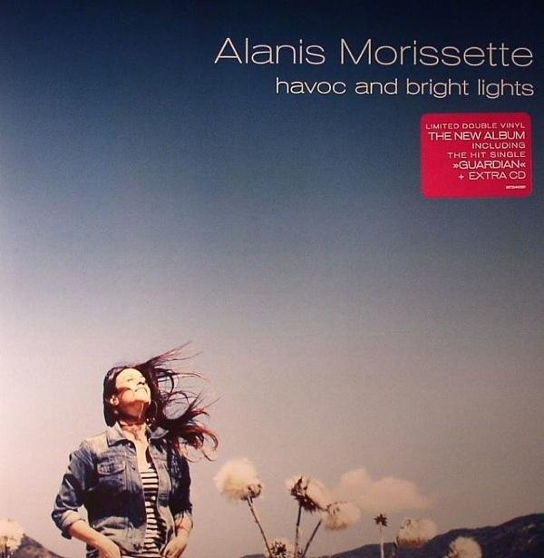 Alanis MorissetteВиниловые пластинки<br>Виниловая пластинка<br>