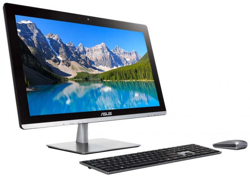 """Моноблок AsusET2321IUKH-B003R 23"""", Intel Core i5 1,6GHz 4200U, 4Gb, 1Tb, Intel HD Graphics 4400 (90PT00Q1-M03490) от iCover"""