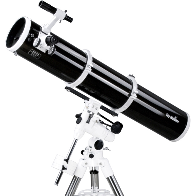 Synta Sky-Watcher BK P1501EQ3-2 (67966) - телескоп-рефлектор (Black)
