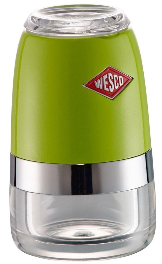 Wesco 322775-20 - мельница для специй (Lime)