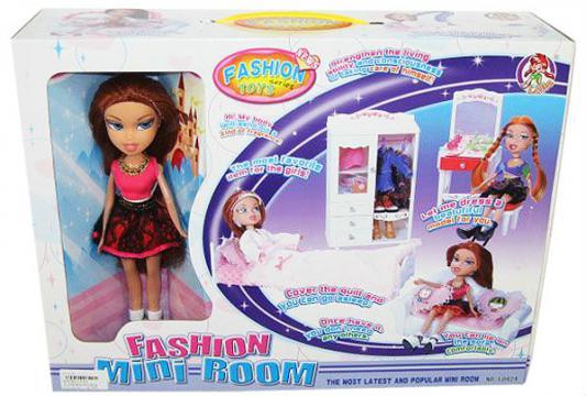 Fashion Mini Room