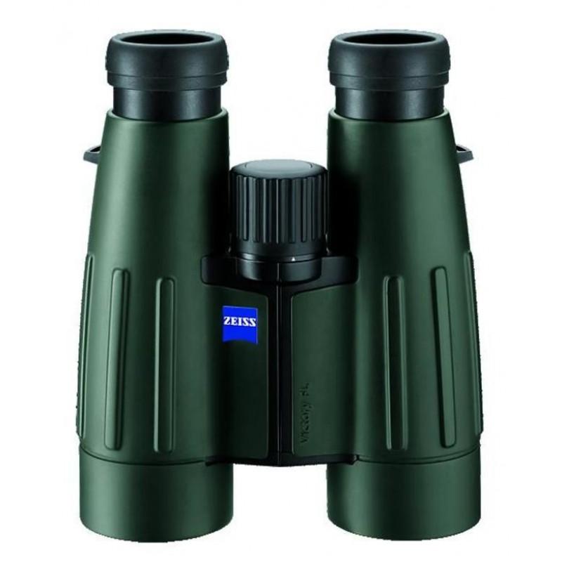 Carl Zeiss Binocular 7x42 T*FL Victory green