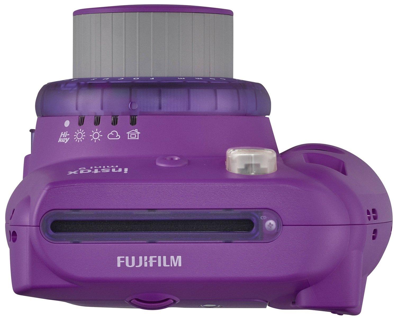 случае лучший фотоаппарат быстрой печати считали
