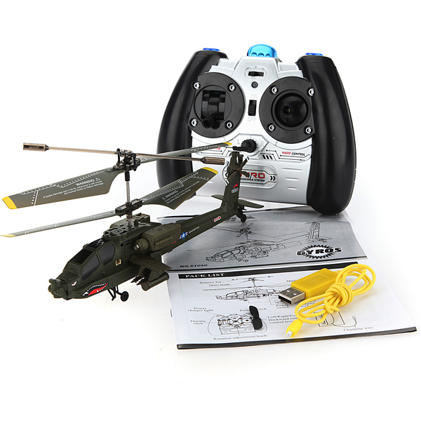 The following parts can be used for syma s109g helicopter or syma s109 helicopter