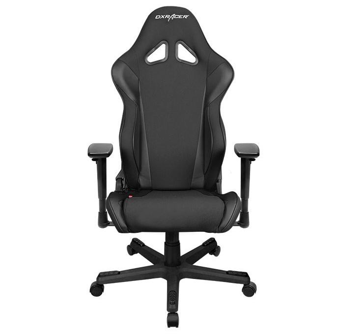 DXRacer OH/RW106/N - компьютерное кресло (Black)