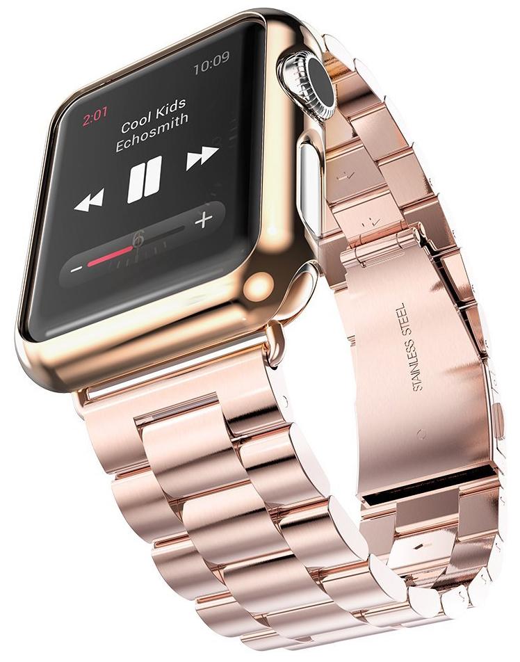 Grand SeriesАксессуары к Apple Watch<br>Стальной ремешок<br>