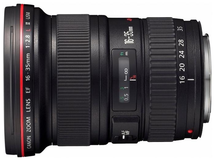 Canon EF 16-35mm 1910B005