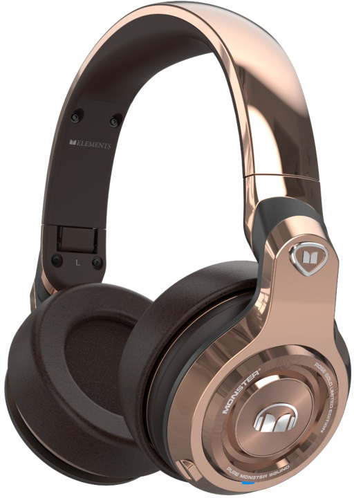 Elements Wireless Over-Ear