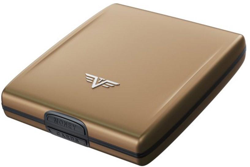 Tru Virtu Beluga (21.10.1.0001.02) - кошелек (Grey Oyster)
