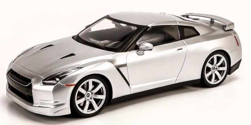NissanШоссейные автомобили<br>Радиоуправляемая автомодель<br>