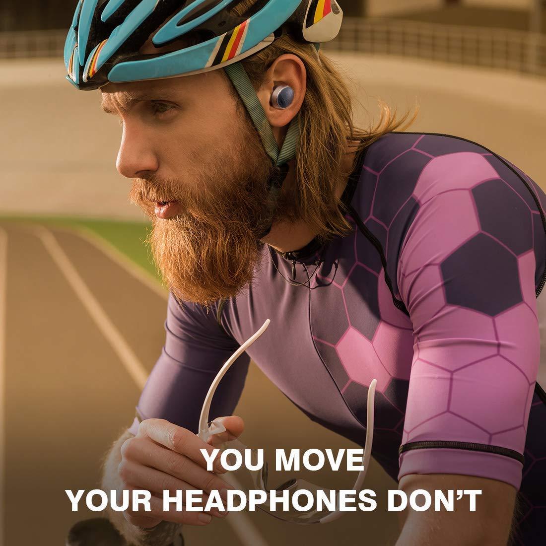 1MORE Stylish True Wireless In-Ear Headphones E1026BT