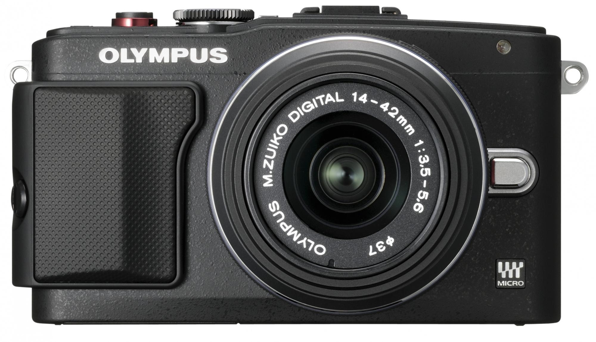 PENСистемные фотоаппараты<br>Фотоаппарат<br>