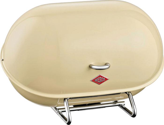 Wesco Single Breadboy (222101-23) - хлебница (Cream)