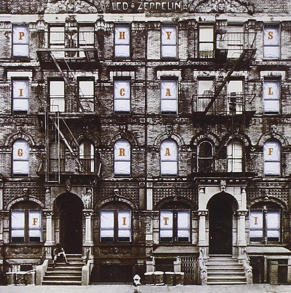 Led ZeppelinВиниловые пластинки<br>Виниловая пластинка 2 LP<br>