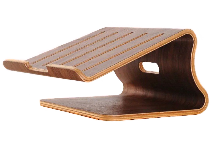 Wood Stand Holder