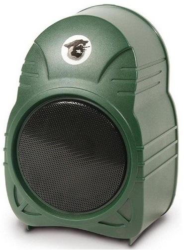 SITITEK Лающая собака (855) - сигнализация (Green)
