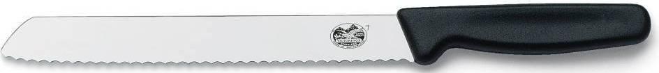 волнистое лезвиеКухонные ножи, ложки, вилки<br>Нож для хлеба<br>