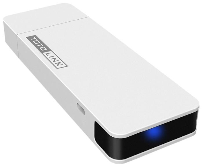 Totolink N300UM -  Wi-Fi адаптерАксессуары к сетевому оборудованию<br>Wi-Fi адаптер<br>