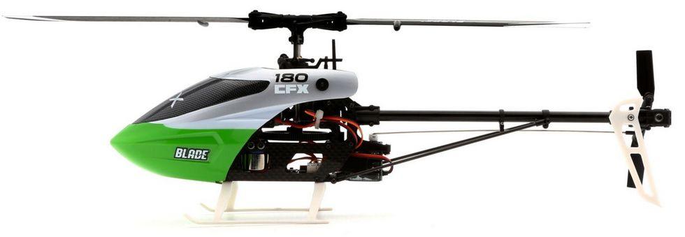 Blade 180 CFX BNF Basic (BLH3450)