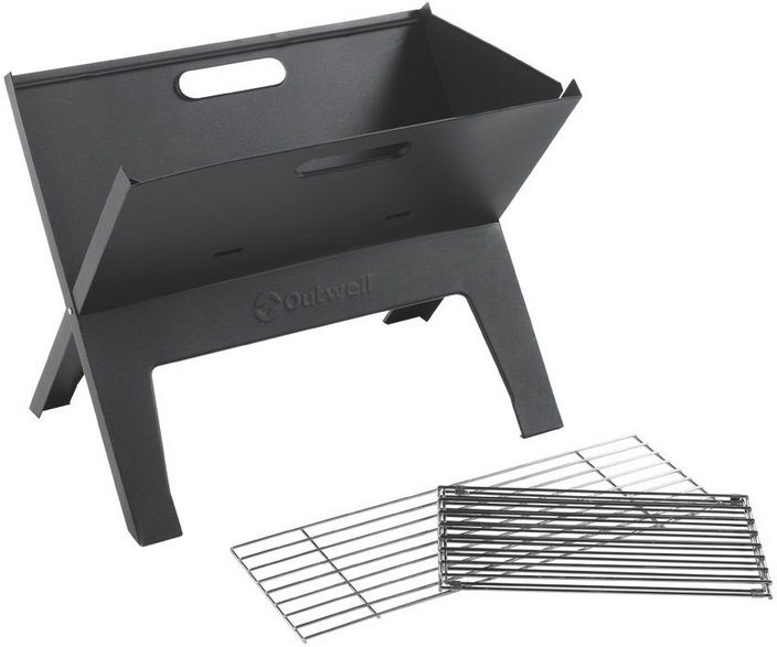 Outwell Cazal Portable Grill 590750
