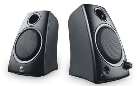 Logitech Speakers Z130 (980-000418)