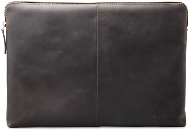 "Dbramante1928 Skagen (SK13HD000592) - чехол для MacBook 13"" (Hunter Dark)"