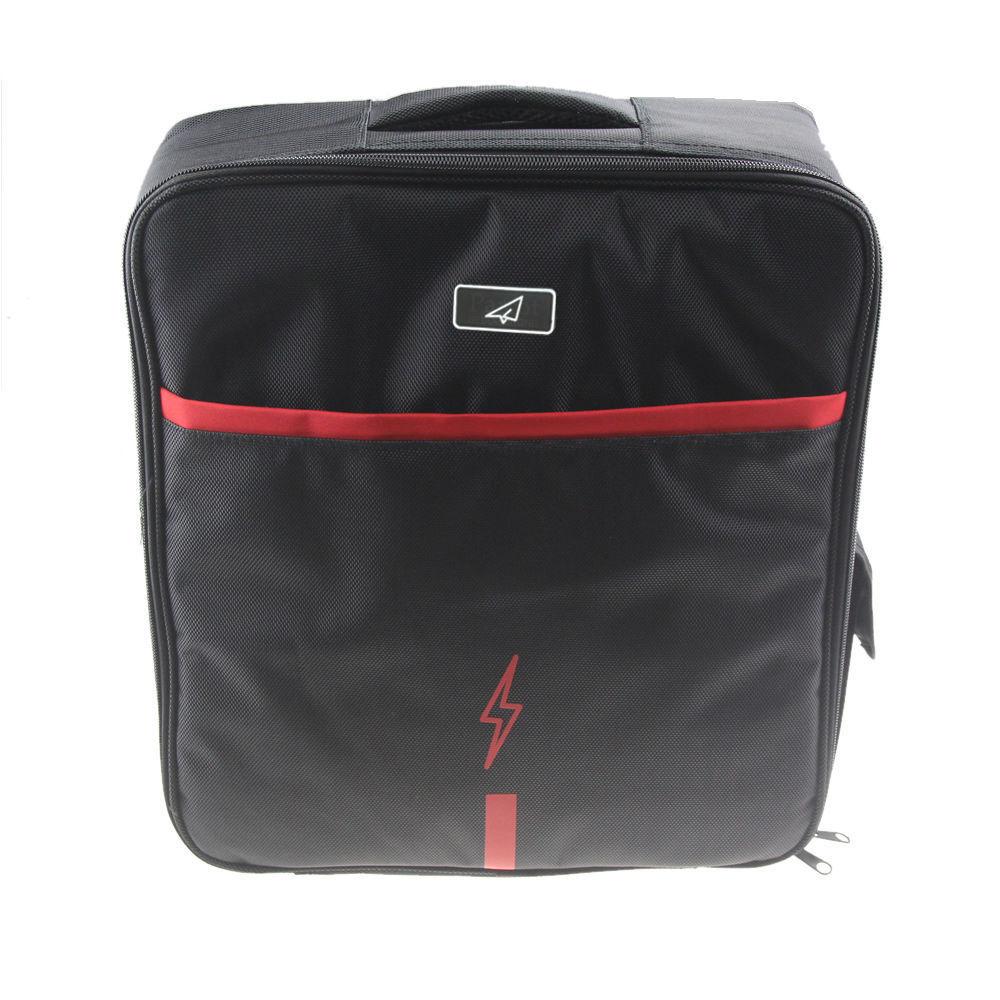 Рюкзак нейлоновый для квадрокоптера Parrot Bebop Drone (MT033) ЧерныйЧемоданы и солнцезащитные козырьки<br>Рюкзак для квадрокоптера Parrot Bebop Drone<br>