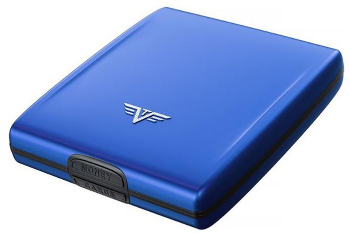 Tru Virtu Beluga (21.10.1.0001.12) - кошелек (Blue Ocean)