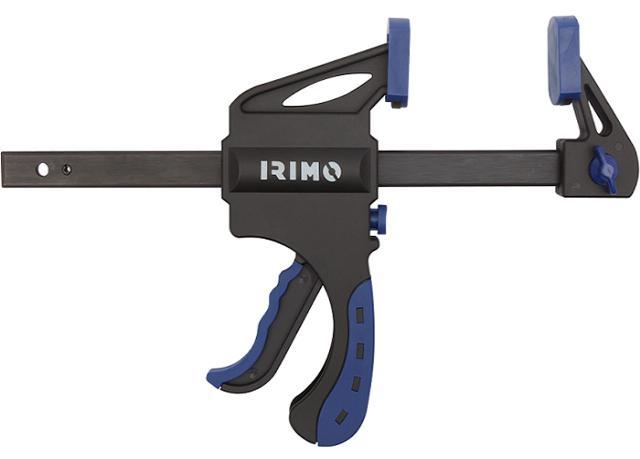 Irimo 300 mm (254-300-2) - быстрозажимная струбцина