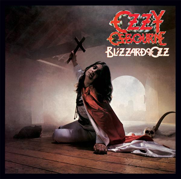 Ozzy OsbourneВиниловые пластинки<br>Виниловая пластинка<br>