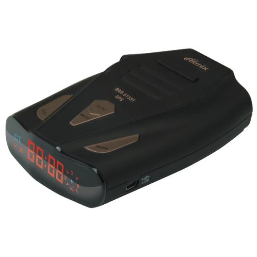 Ritmix RAD-515ST (15118239) - �����-�������� (Black)