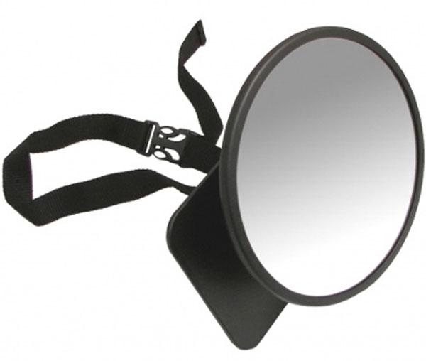Diono Easy View (40110) - зеркало для контроля за ребенком (Black)