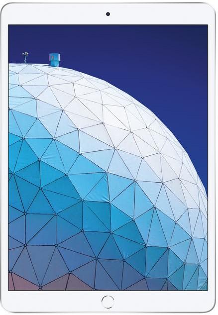 Планшет Apple iPad Air 10.5 Wi-Fi + Cellular 256Gb MV0P2RU/A (Silver)