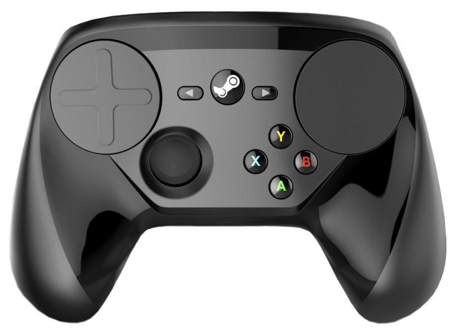 Valve Steam Controller n/d