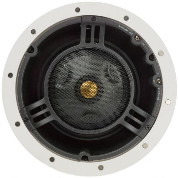 Monitor Audio CT265-IDC - встраиваемая акустическая система (White)