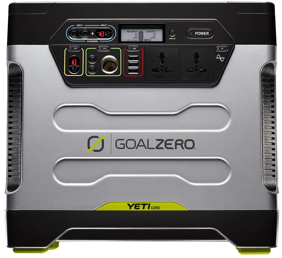 Solar Generator от iCover