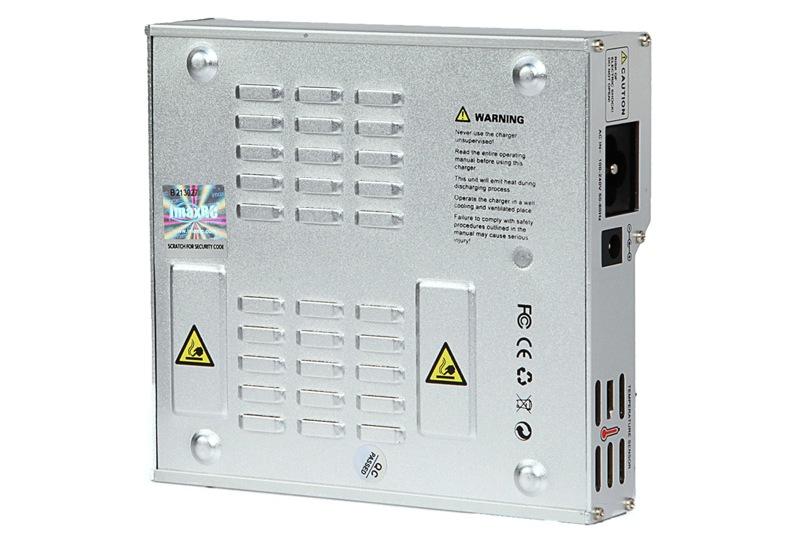 IMaxRC B6 AC/DC Pro