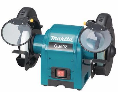 Makita GB602 - точило (Blue)