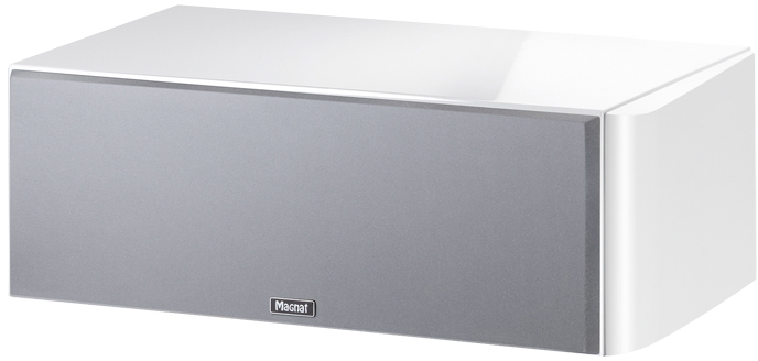 Magnat Quantum 1000 S - напольная акустическая система центрального канала (White)Напольная акустика<br>Напольная акустическая система центрального канала<br>