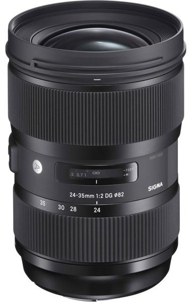 Sigma DG HSM Art AF 24-35mm 588954
