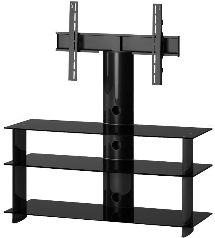 "Sonorous PL 2130 - стойка для телевизора до 50"" (Black) PL 2130 B-HBLK"