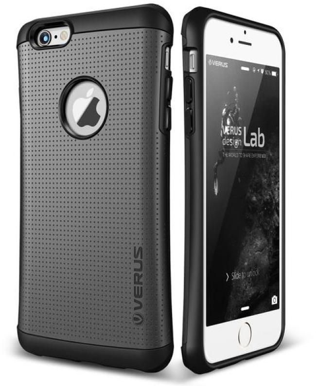 Verus Hard Drop (903475) - накладка для iPhone 6/6S (Black) чехол накладка чехол накладка iphone 6 6s 4 7 lims sgp spigen стиль 1 580075